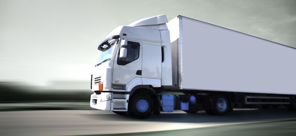 GPS tracking and fleet management for trucks and other vehicles